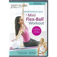 STOTT PILATES: Mini Stability Ball Workout (English/French)