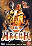 The Arena [DVD] (1974)