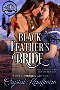 Black Feather's Bride (Flying T Ranch Book 1)
