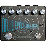 Catalinbread Belle Epoch Deluxe Delay Reverb Pedal