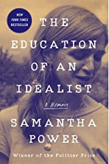 The Education of an Idealist: A Memoir (English Edition) Edición Kindle