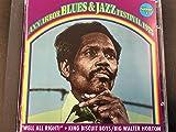 Ann Arbor Blues & Jazz Festival 1973 Volume 4