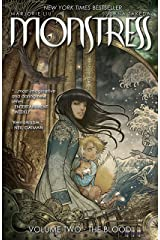 Monstress Vol. 2 Kindle Edition