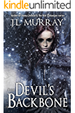 The Devil's Backbone (A Niki Slobodian Novel: Book Five) (The Niki Slobodian Series 5)