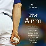 The Arm: Inside the Billion-Dollar Mystery of the