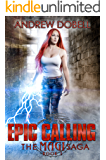 Epic Calling (The Magi Saga Book 1)