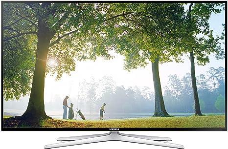 Samsung UE48H6400AY 48 Full HD Compatibilidad 3D Smart TV WiFi Negro, Plata - Televisor (1.4a, Full HD, A+, 16:9, 1080p, Negro, Plata): Amazon.es: Electrónica