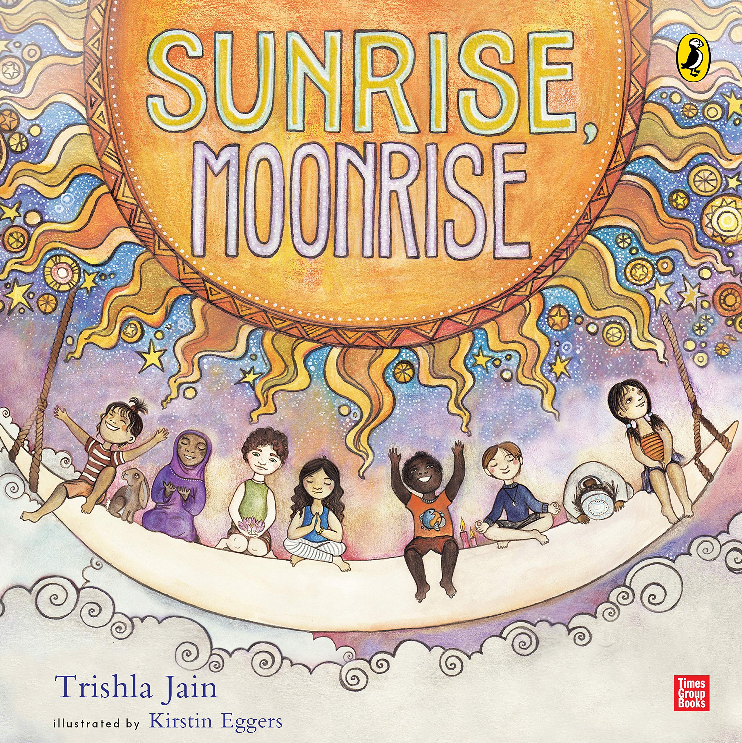 Buy Sunrise, Moonrise Book Online at Low Prices in India