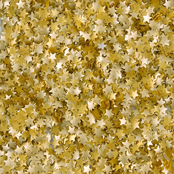 Top 10 Edible Food Glitter