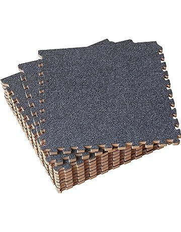 UMI. Essentials - Losas de Goma entrelazadas de 30 X 30 cm