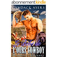Le Bébé de L'ours Cowboy: Une Romance Paranormale (Les Ours Cowboy t. 1)