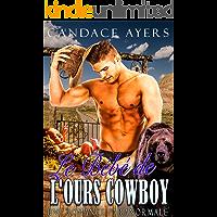 Le Bébé de L'ours Cowboy: Une Romance Paranormale (Les Ours Cowboy t. 1) (French Edition)