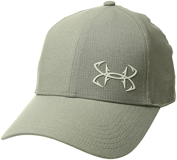 447d6879f0c Amazon.com  Under Armour Men s Thermocline Cap 2.0 Hat  Clothing