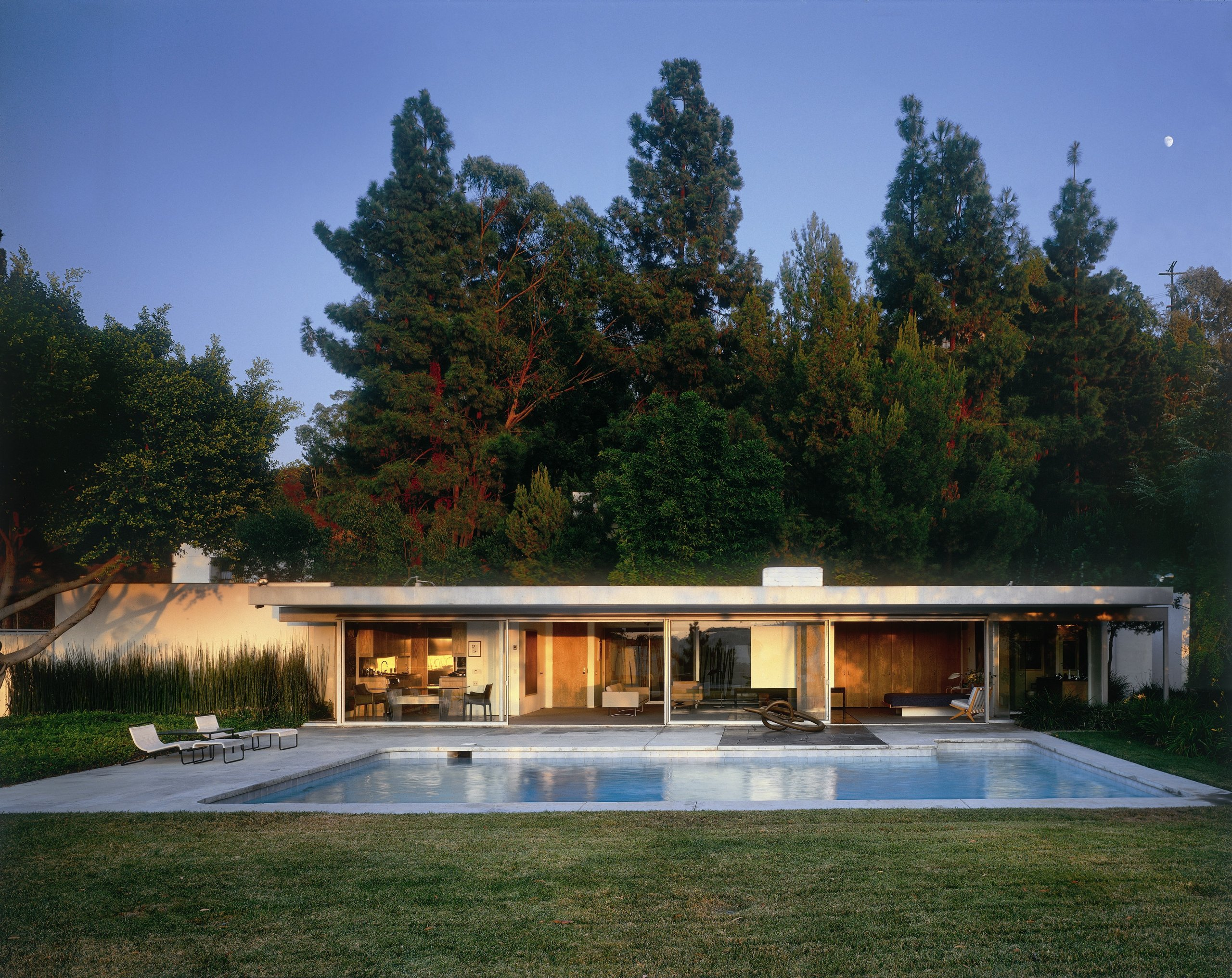 Case Study Houses Taschen   th Anniversary Special Editions     Pinterest Case Study House               Inverness Rd  Thousand Oaks  Buff  amp
