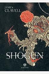 Shōgun (Serie Asiatica Vol. 1) (Italian Edition) Kindle Edition