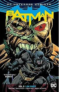 Amazon com: Batman Vol  2: I Am Suicide (Rebirth