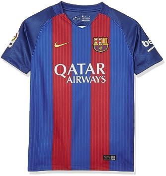 b0c7da3d0 Nike FC Barcelona Yth Ss Hm Stadium Jsy