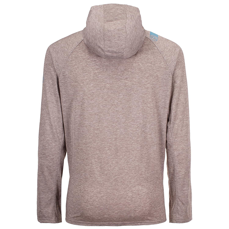 Amazon.com: La Sportiva viaje – Camisa con capucha de manga ...