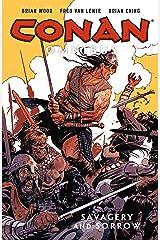 Conan Omnibus Volume 6 Paperback