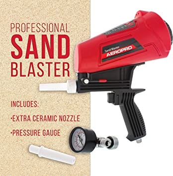 TCP Global  Sand Blasters product image 2