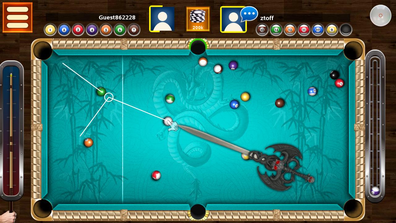 Billiard Dragons: Amazon.es: Appstore para Android