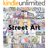 Street Art (Lonely Planet)
