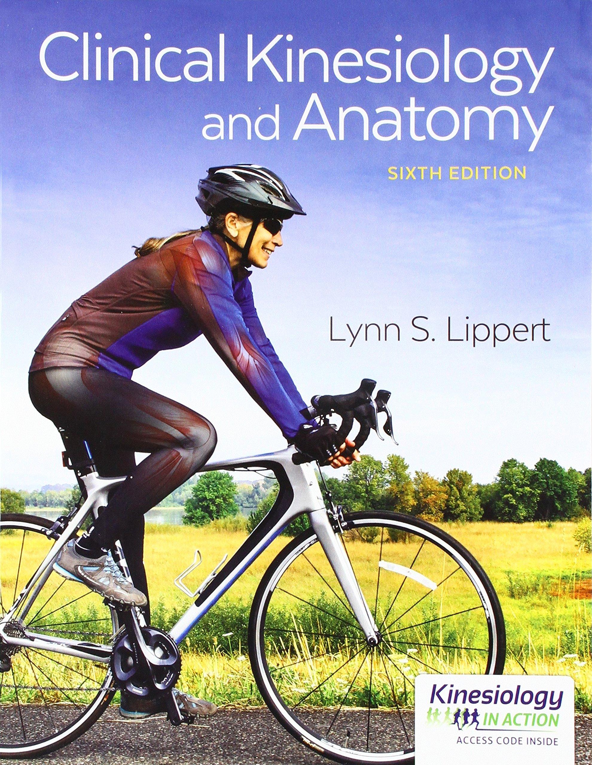 Pkg: Clin Kines & Anat 6e & Lab Manual for Clin Kines & Anat 4e & Kines Flash Cards 4e