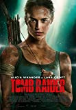 Tomb Raider 3D+2D [Blu-ray]