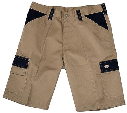 billig zu verkaufen verkauft Rabattgutschein Dickies ED24/7 Shorts 2 Schenkeltaschen Kurze Hose