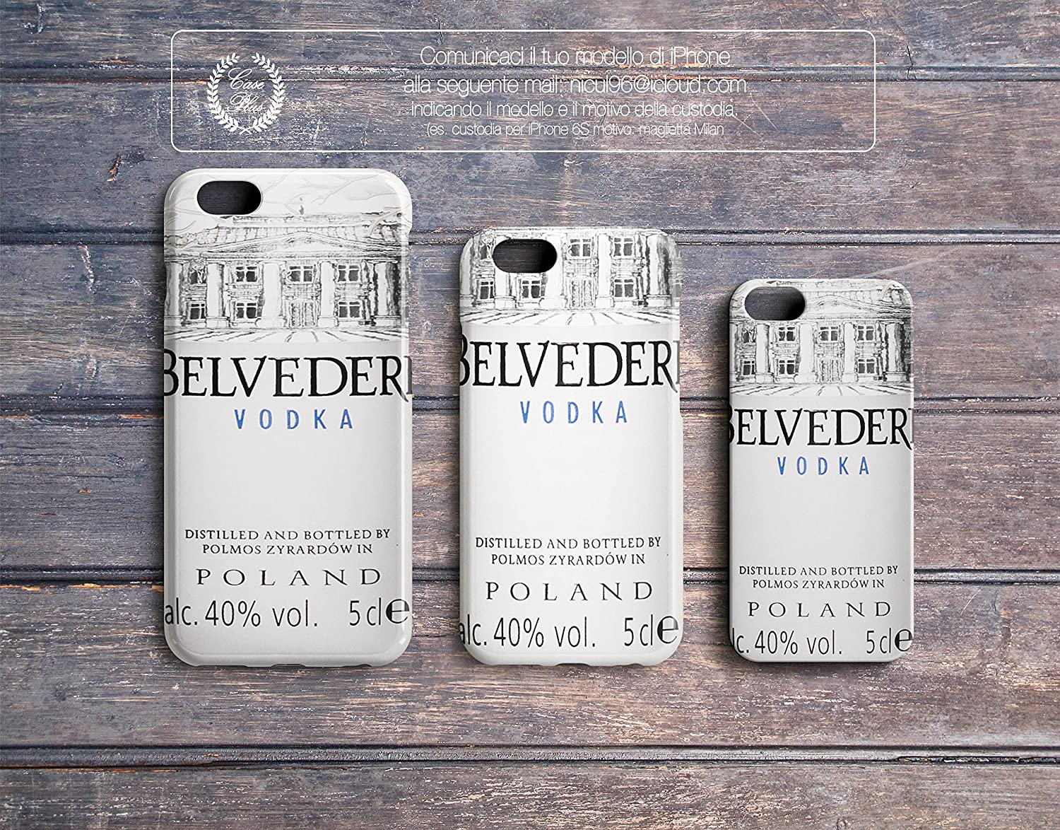 coque iphone 6 belvedere