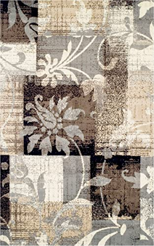 SUPERIOR Pastiche Collection Area Rug