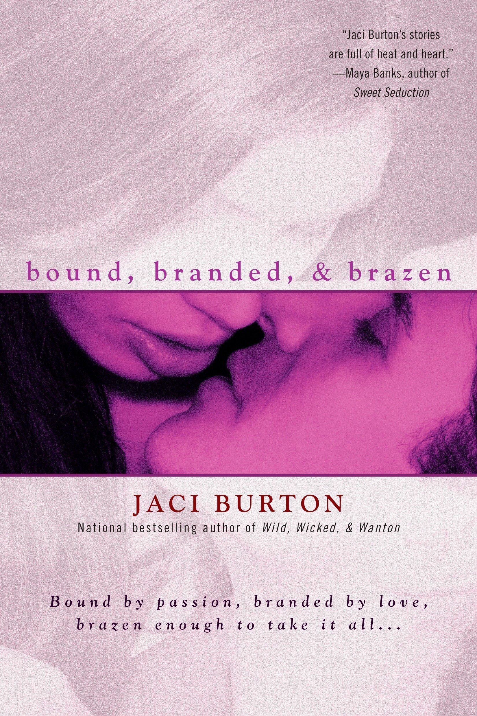 Download Bound, Branded, & Brazen ebook
