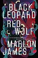 Black Leopard Red Wolf (The Dark Star