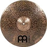 Meinl Cymbals B18DAC Byzance 18-Inch Dark Crash Cymbal (VIDEO)