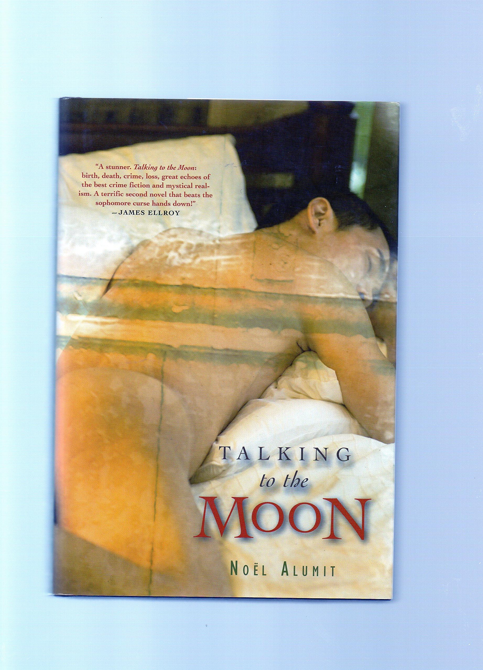 Talking to the Moon pdf