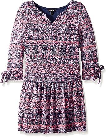 ZUNIE Girls Knit Cardigan