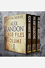 Alex Landon Case Files Collection Kindle Edition