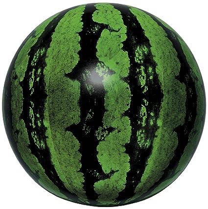 Amazon.com: Igarashi Real sandía globo inflable pelota de ...
