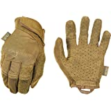 Mechanix Wear: Tactical Specialty Vent Coyote Tactical Work Gloves (XX-Large, Tan)