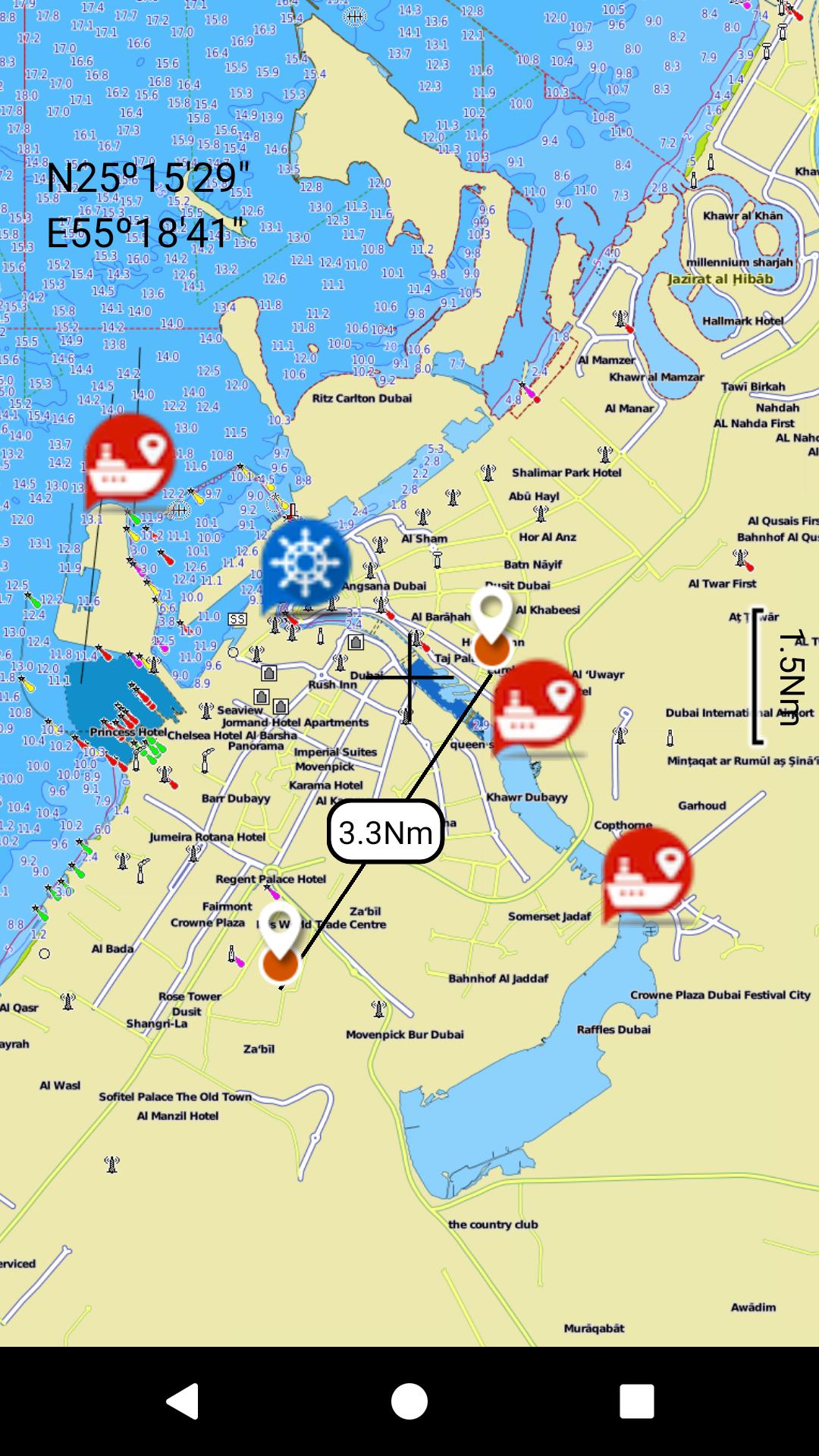 Solent GPS Map Navigator: Amazon.es: Appstore para Android