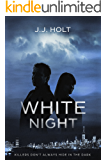 White Night (Detective Connors Book 1)