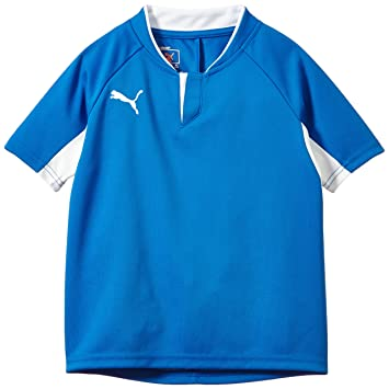 Puma Speed - Camiseta de rugby para niño  Amazon.es  Deportes y aire ... ead1fa3a012fd