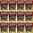 Bigs Old Bay Catch of the Day Seasoned Sunflower Seeds, 5.35 Ounce -- 12 per case