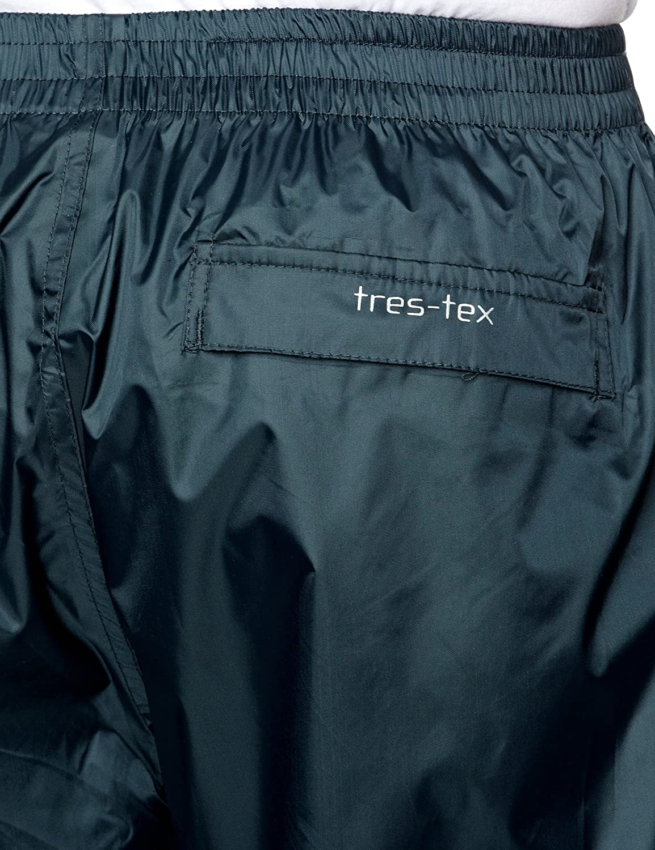 Trespass Packa Pantalon compressible Unisexe Tech Pack Away