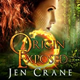 Origin Exposed: Descended of Dragons, Book 2