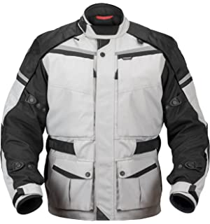 Amazon.com: Alpinestars Andes v2 Drystar Jacket (Large ...