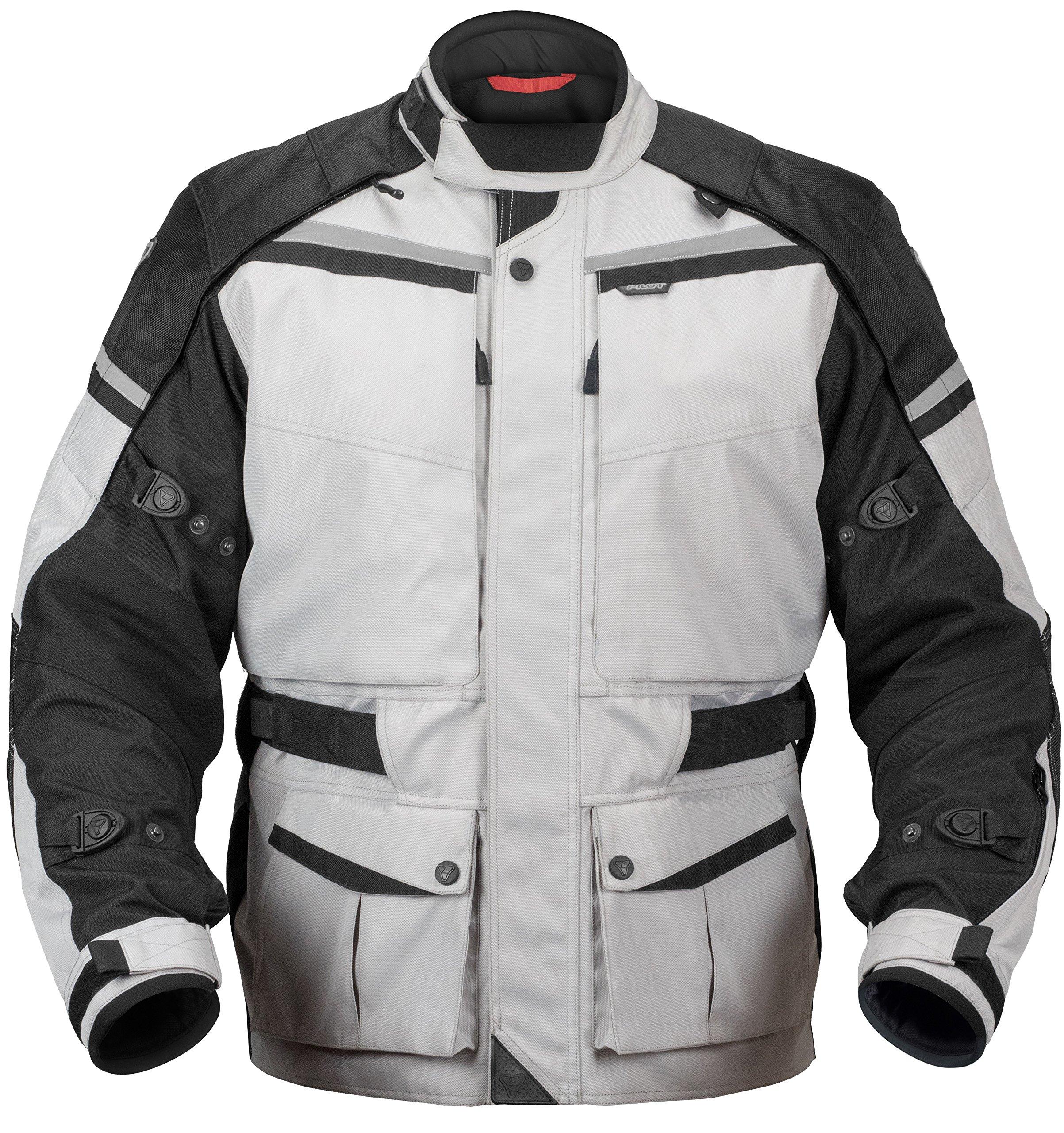 Pilot Motosport Trans.Urban V2 Motorcycle Touring/Adventure Jacket