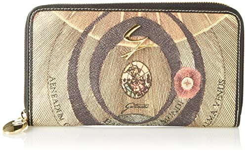 VIDA Statement Clutch - Birds on leaf 01 by VIDA uf2apurfCv