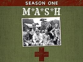 M*A*S*H Season 1