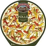 Casa Tarradellas Pizza Fresca 4 Quesos - 390 gr: Amazon.es ...